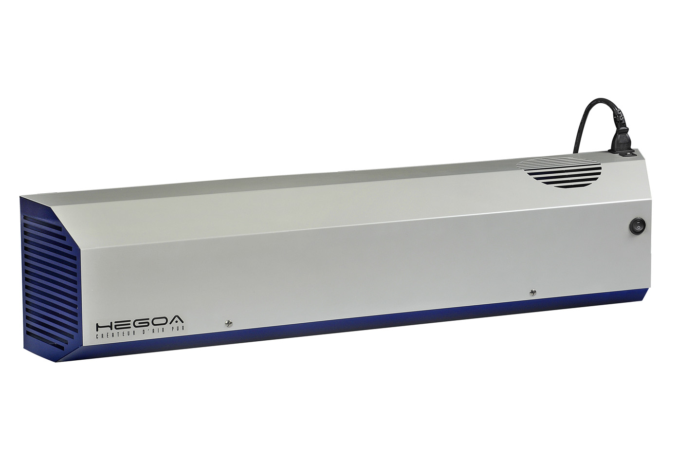 Gamme HEGOA 100_traitement de l'air_Médical_traitement UV et Photocatalyse_ANEMO