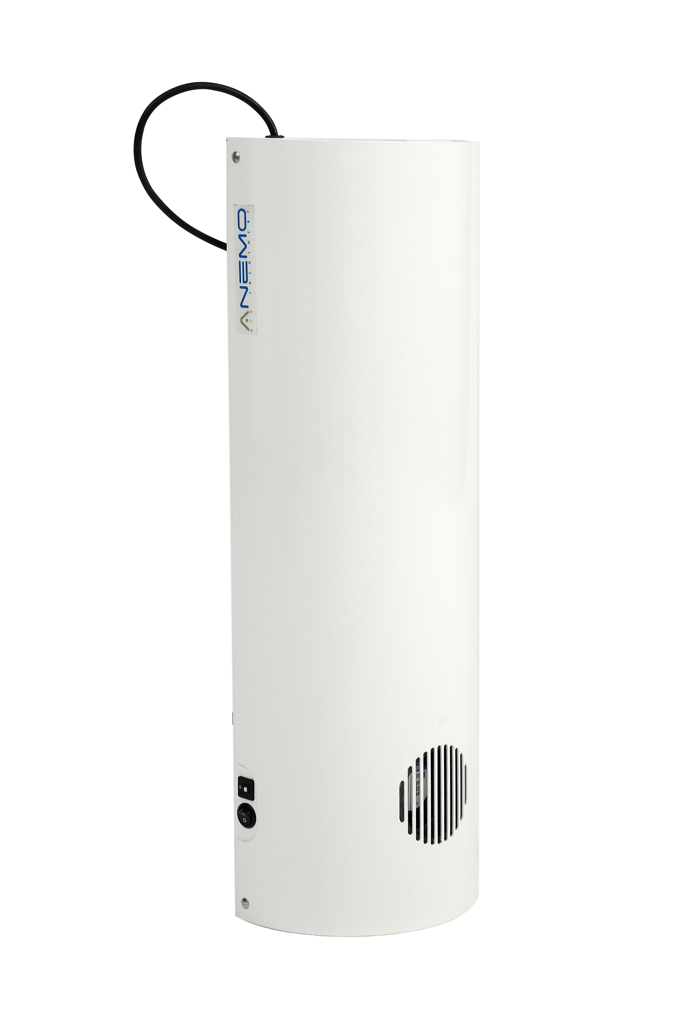 traitement de l'air en milieu professionnel médical