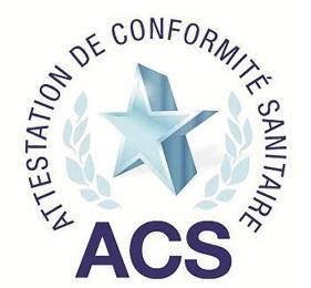 logo attestation de conformité sanitaire