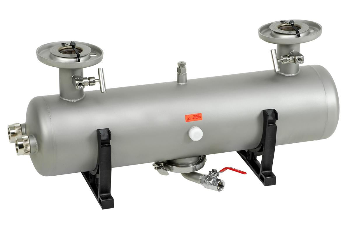 traitement de l'eau en milieux industriel