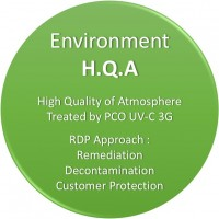 Logo HQA_Traitement par photocatalyse