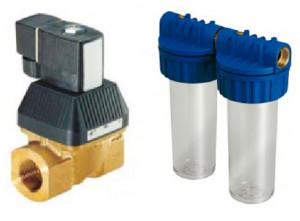 produit eau option filtration