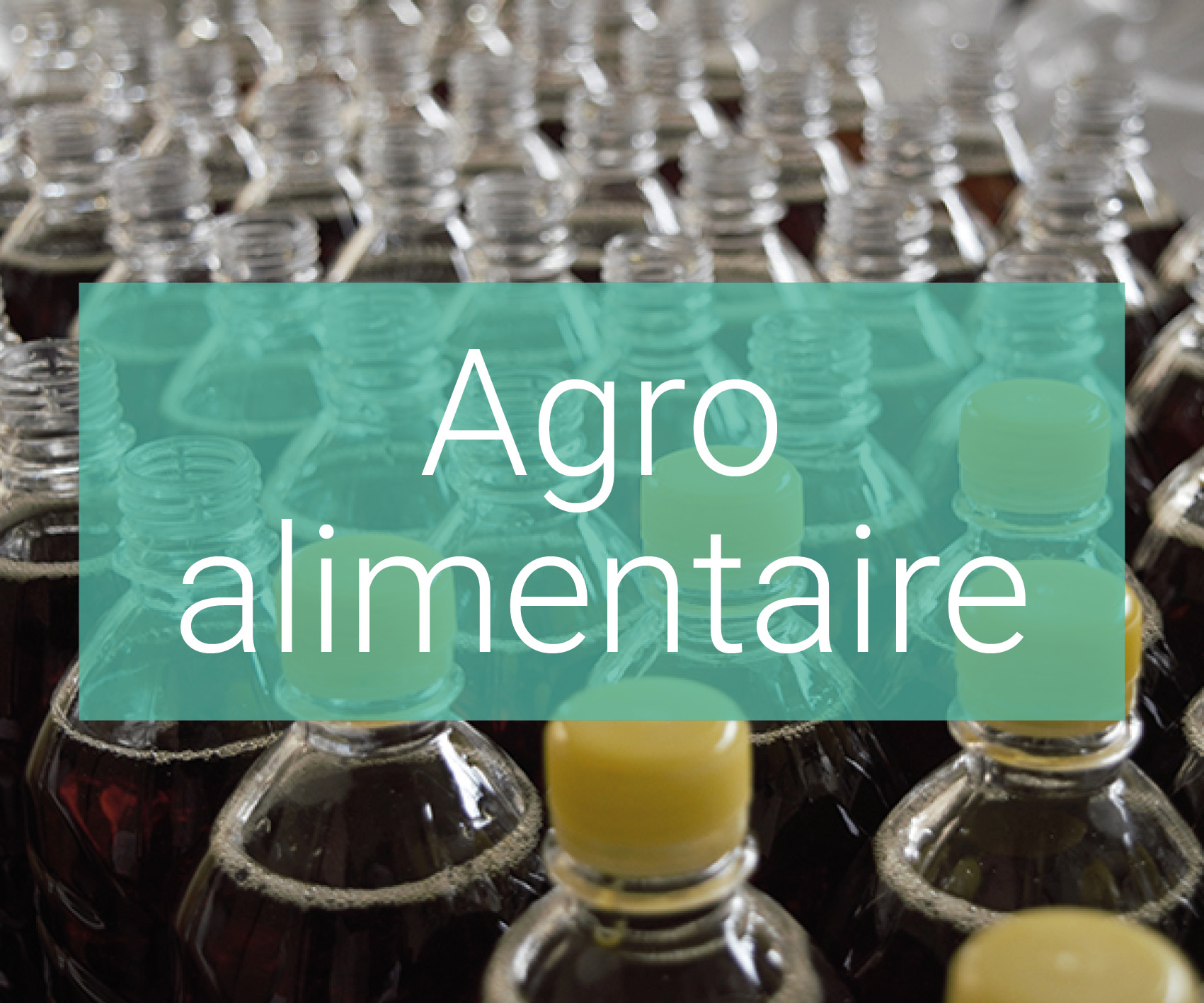 applications surface agroalimentaire