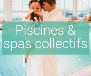 applications eau piscines spas