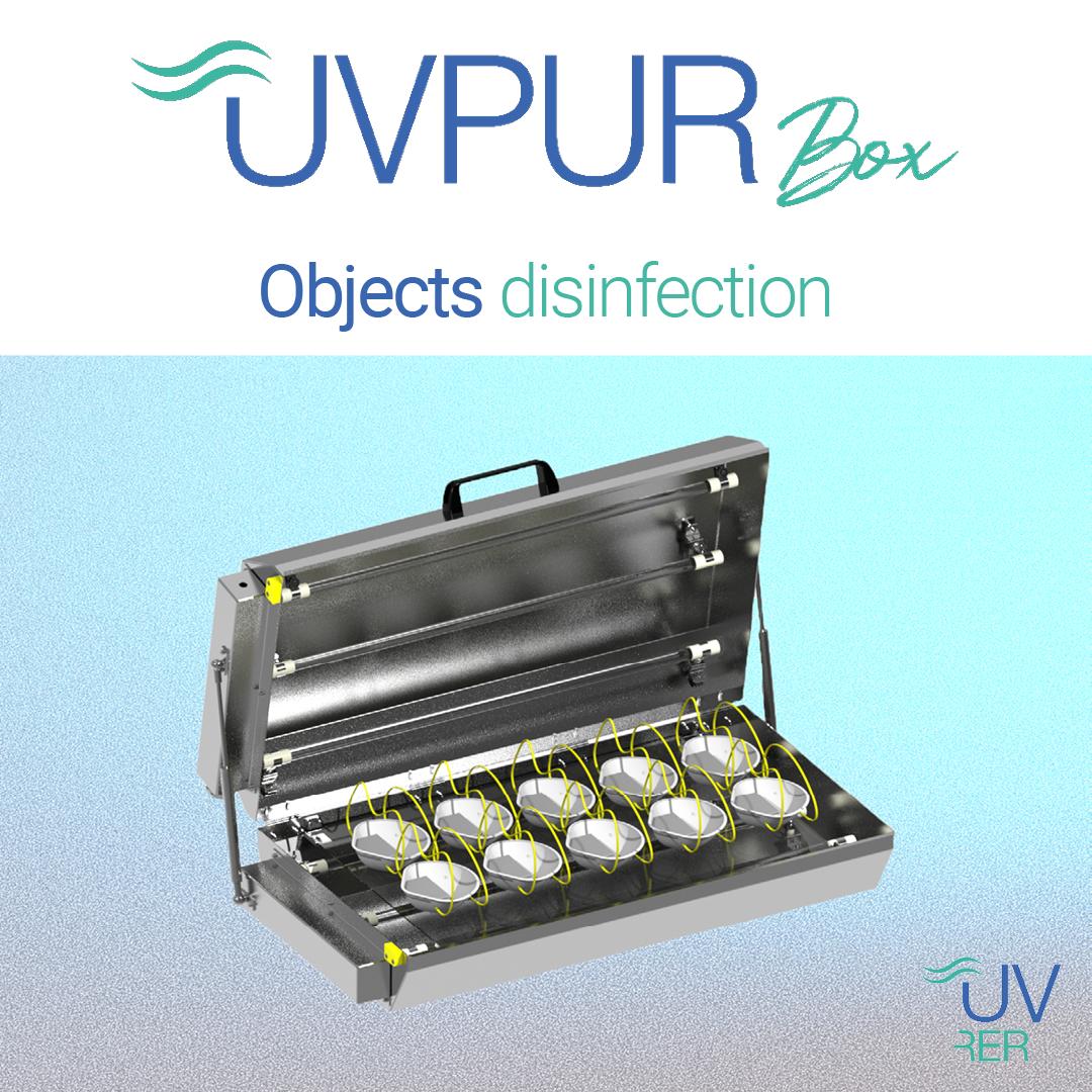 UVPUR Box
